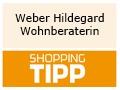 Logo: Weber Hildegard  Wohnberaterin