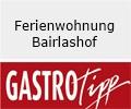Logo Ferienwohnung Bairlashof  Gabi Grüner in 6450  Sölden