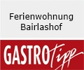 Logo: Ferienwohnung Bairlashof  Gabi Gr�ner