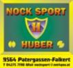 Logo: Nock Sport Huber KG