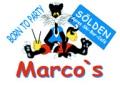 Logo Marco�s  Gastronomie GmbH