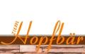 Logo Zum Hopfbär e.U.