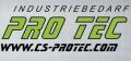 Logo CS ProTec Industriebedarf  Christian Schadenbauer