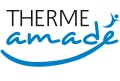 Logo: Therme Amadé