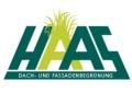 Logo Haas  Garten-, Dach- und Landschaftsbau GmbH