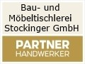 Logo Bau- und Möbeltischlerei Stockinger GmbH