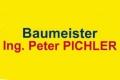 Logo Baumeister Ing. Peter Pichler