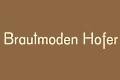 Logo Brautmoden Hofer