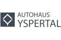 Logo: Autohaus Yspertal GmbH  Renault, Dacia und Hyundai