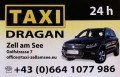 Logo: Taxi Dragan