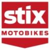 Logo Stix MOTOBIKES