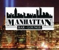 Logo Manhattan Bar-Lounge