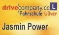 Logo Fahrschule U3ver