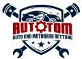 Logo AutoTom - Auto und Motorrad Rettung e.U.