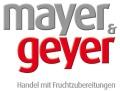 Logo: Mayer & Geyer GmbH