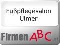 Logo: Fu�pflegesalon Anita  Inh. Ulmer Anita