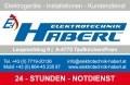 Logo Haberl Elektrotechnik GmbH