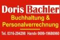 Logo: Bachler Doris  Buchhaltung und Personalverrechnung