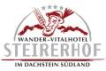 Logo Wander-Vitalhotel  Steirerhof