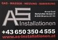 Logo AS Installationen