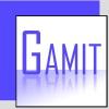 Logo GAMIT Bauservice GmbH