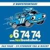 Logo s'Kufstein Taxi Harald Bundschuh