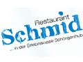 Logo Restaurant Schmid