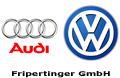 Logo: Franz Fripertinger GmbH