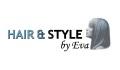 Logo Hair & Style by Eva