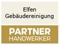 Logo: Elfen Geb�udereinigung