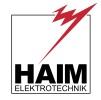 Logo: Haim Elektrotechnik  GmbH & Co KG