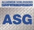 Logo ASG Gramberger e.U. in 4906  Eberschwang
