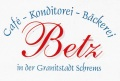 Logo: Betz  Cafe-Konditorei-B�ckerei