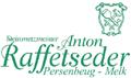 Logo: Raffetseder Anton