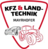 Logo KFZ & Landtechnik Mayrhofer