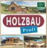 Logo Holzbauprofi  Theißl Franz