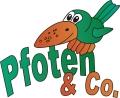 Logo: Pfoten & Co. Inh. Buder Birgit
