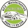 Logo KFZ-Meisterbetrieb  Bernhard Rieger