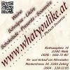 Logo: Fa. Susanne Plutsch  What you like!  Buntmetall Plutsch