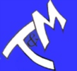 Logo T&M Reinigung Maria Lopes