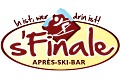 Logo: s'Finale  Aprés-Ski-Bar
