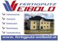 Logo Weibold Karl  Fertigputze e.U.