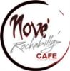Logo: Nove Rockabilly's Cafe