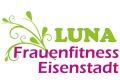 Logo LUNA Frauenfitness Eisenstadt  Dreo und Everhartz GesnbR