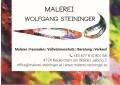 Logo Malerei Wolfgang Steininger Fassaden – Vollwärmeschutz – Böden