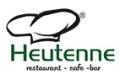 Logo Restaurant Heutenne