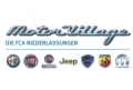 Logo FCA Motor Village Austria GmbH
