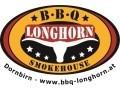 Logo: BBQ Longhorn