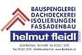 Logo Bauspenglerei Dachdeckerei  Helmut Fleidl GmbH