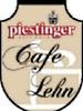 Logo: Cafe Lehn  Christine Lehn